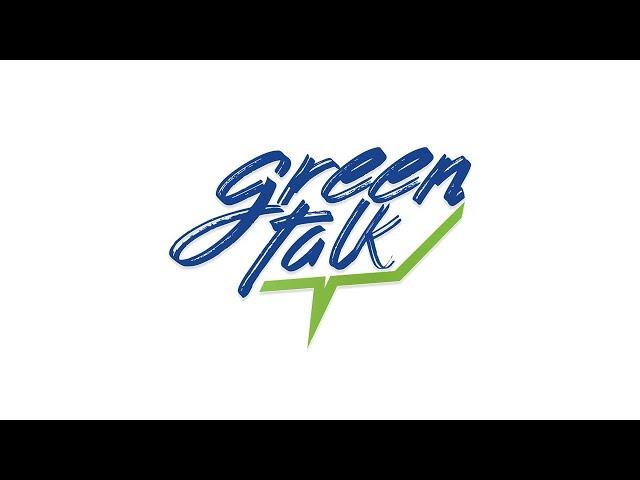 Green Talk:  Belia & Gaya Hidup Hijau #MGTC #KASA #GreenTalk