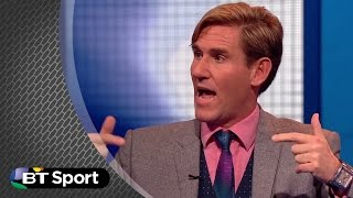 Does English football need the Rooney Rule?   BT Sport