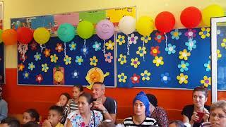 Sınıfta İlk Gün 1-I Tanışma Video Reşat Şahin Sınıf Öğretmeni Mithatpaşa İlkokulu 10 Eylül 2018
