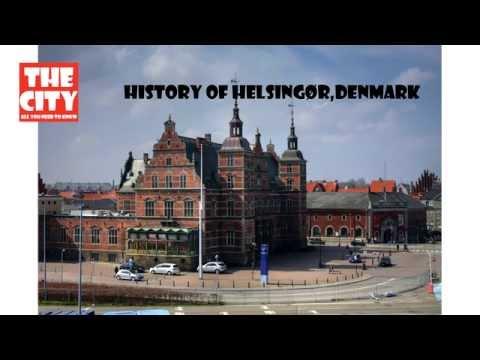 History of Helsingør