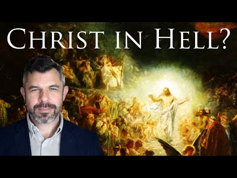 Did Christ go to Hell? What about Limbo? Is it in the Bible?