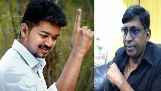 vadivelu demands more payment to act with vijay