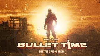 Bullet Time HD - Kiloo Walkthrough