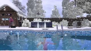 Die Sims 3 Jahreszeiten - Producer Walkthrough Video