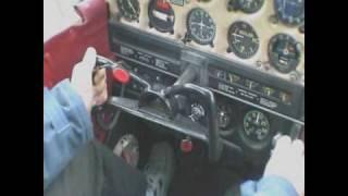 initiation au pilotage avion