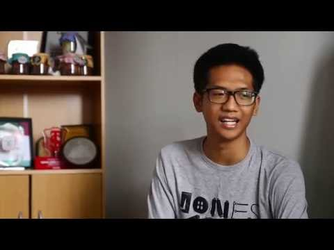 Memulai Bisnis Kreatif   Wawancara Anak Muda Bandung - Gazan Azka Ghafara, Owner Muda Zanana Chips