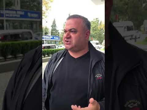 Анекдот.спор армянина и азера