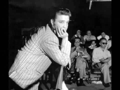 Elvis Presley-Devil In Disguise Take 1-2-4-5 And 6.