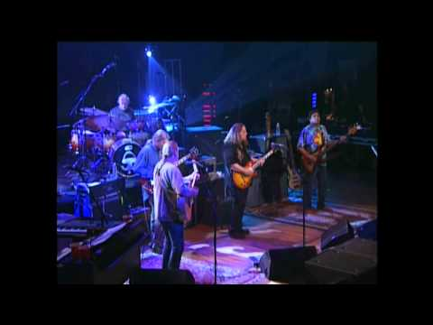 The Allman Brothers Band - Melissa (Live)