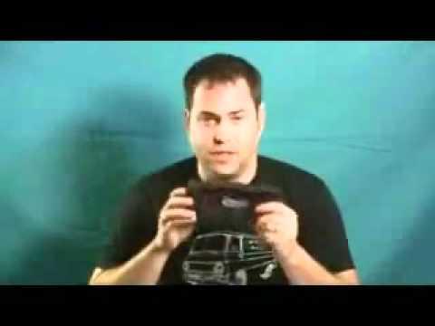 Clip tự tay lắp đặt camera quan sát không dây dùng năng lượng mặt trời