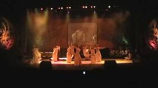 Festival Tari 2007-BRIGED SENI MELAKA