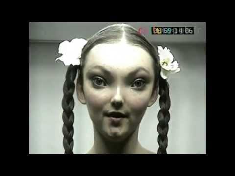 Human ?? Alien ?? genetics -  ( 2611nacdan)