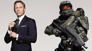 Video Games Are Here To Stay. Halo 5 Outsold A Bond Film In The UK. (On Day One)