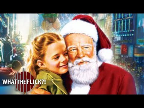 Miracle on 34th Street Review - WTF Christmas Countdown