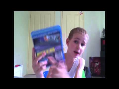 The DVD Vault Episode 1- The fast and the furious blu ray collection