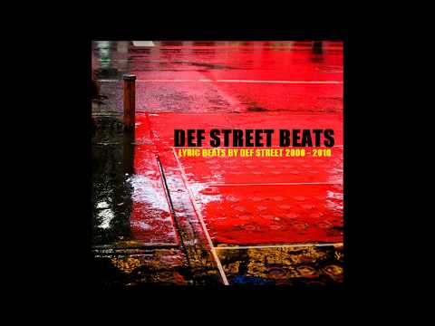 Def Street Beats : Instrumental Lyric Hip Hop Rap Beats Mix 2014 FullLyric NewAlbum