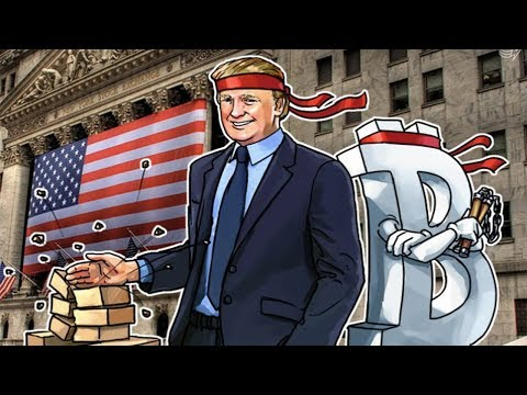 Why Donald Trump Is Silent About Bitcoin?