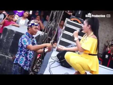 Jaran Goyang - Ivha Berlian ( OM Sera Live Majalengka 2017 )