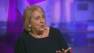 Lisa Jardine speaks out on Tory 'cronyism' on appointments