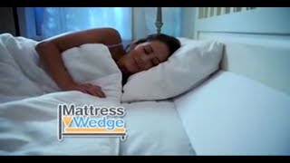 Mattress Wedge As Seen On Tv Commercial Mattress Wedge Foam Wedge | As Seen On Tv Blog