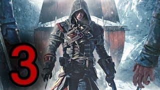 Прохождение Assassin's Creed: Rogue — Часть 3: Уроки и открытия