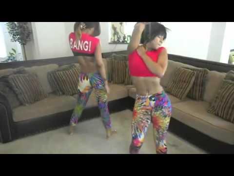 Lloyd feat Titi Boy & Salo  Twerk Team  Bangflv