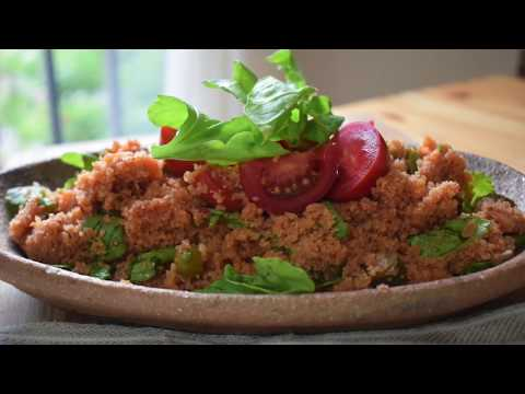 kısır-(turkish-couscous)-at-home