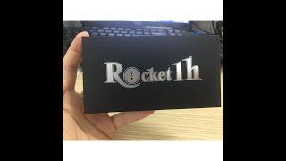 Dùng Rocket 1h có tác hại không? ai đã dùng Rocket 1giờ?