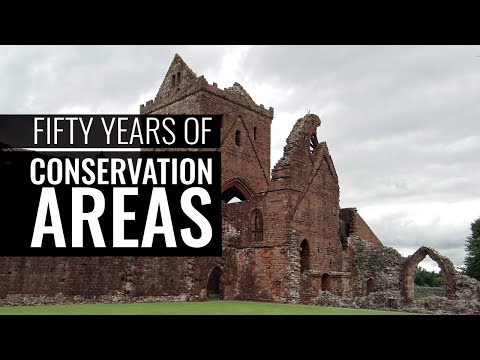 Fifty Years of Conservation - Simon Thurley, Desmond Fitzpatrick and Lester Hillman