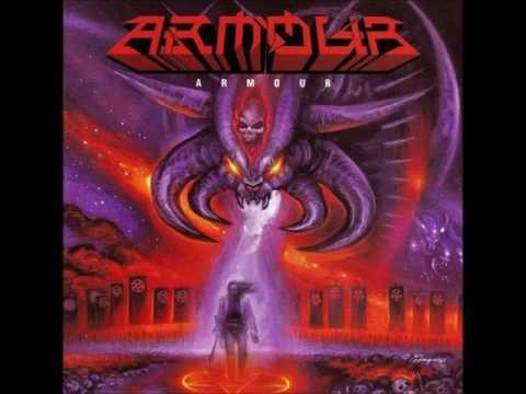 Armour - Armour (2009)