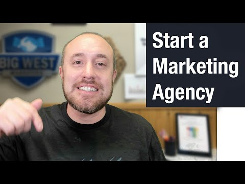 How To Start A Digital Marketing Agency With $0 in 2021