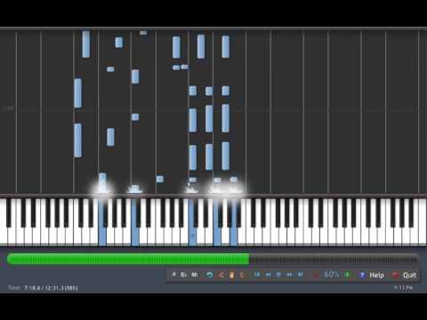 Free Bird Piano Tutorial