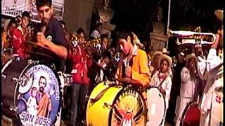 FESTIVAL DE BANDAS EN HUEJUTLA HIDALGO