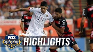 90 in 90: Club Tijuana vs. Guadalajara | 2018-19 Liga MX Highlights