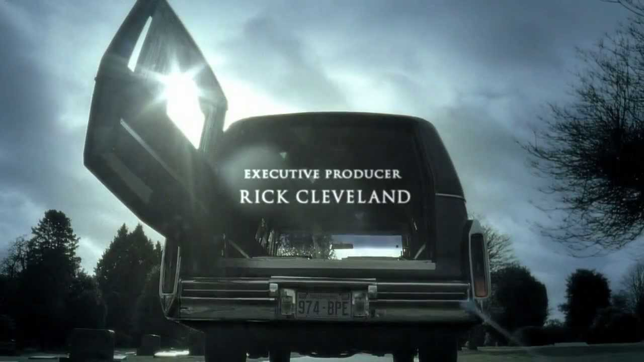 Everything Ends Six Feet Under: Six Feet Under Opening Credits HD