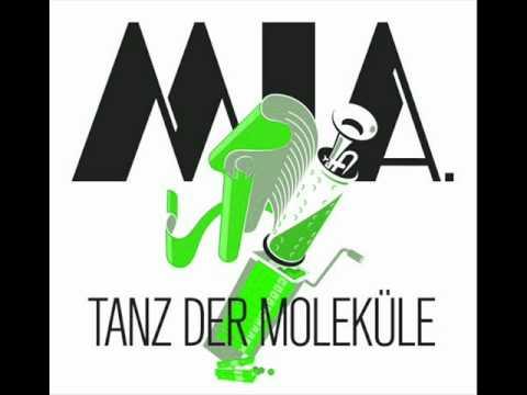 Mia - Tanz der Moleküle (original)