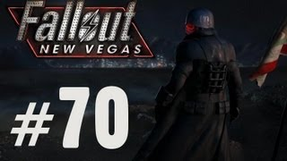 Let's Play Fallout New Vegas Episode 70: Booted