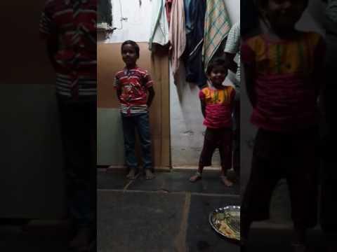 Tras Akkaiti Dance