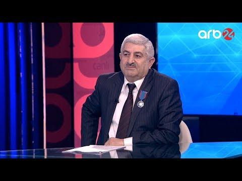 Azərbaycan Avtomobil Yolları Dövlət Agentliyinin Fəaliyyəti (Hidayət Rüstəmov) - ARB 24 (Gündəm)