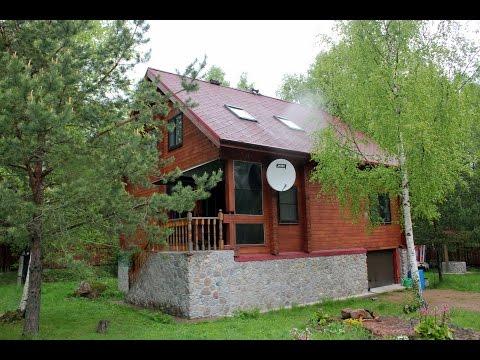 Купить дом в Прибылово | Купить дом в Ленинградской области