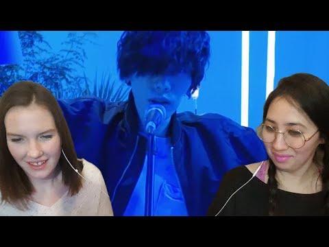 米津玄師 Kenshi Yonezu MV「春雷」Shunrai Reaction Video