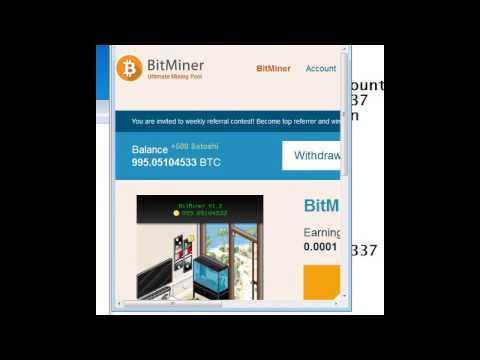Bitminer Hack