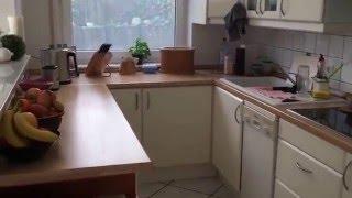 Наша квартира в Германии, Видео обзор #7 Our apartment in Germany(This video is about Наша квартира в Германии, аренда квартиры в Германии 76m2 Канатная дорожка в Киеве- полет https://www.yout..., 2016-03-09T20:09:42.000Z)