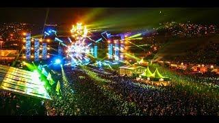 Vlog | Ultra Music Festival Brasil 2016 - UMF | Rave do Rio de Janeiro