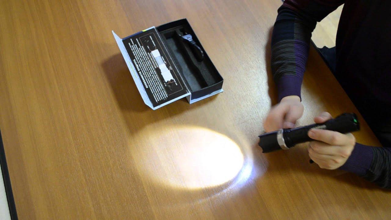 Обзор электрошокера ОСА 928 PRO (Купить шокер Крайт 928, шокер .