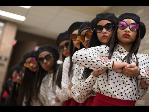 Delta Sigma Theta Mighty Tau Chapter Wayne State University