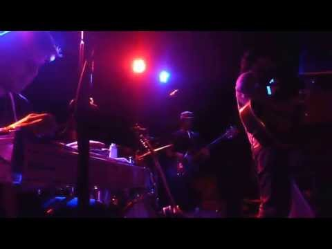 """""""Even The Darkness Has Arms""""- The Barr Brothers @ The Lexington, London 14 Oct 2014."""