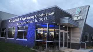Wisconsin BBB Grand Opening Celebration