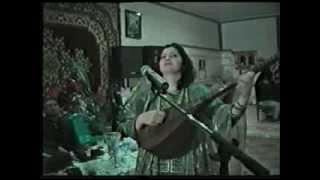 Asiq Zulfiyye - Ana ve Ogul Ehvalati