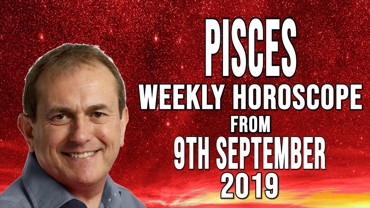patrick arundell weekly horoscope pisces